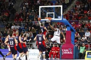 Caja Laboral Bilbao Basket