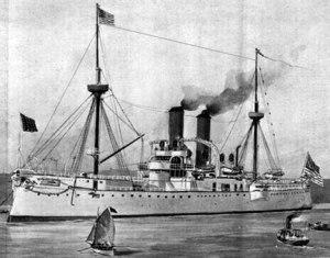 26-enero-de-1898-entra-el-maine-en-la-habana